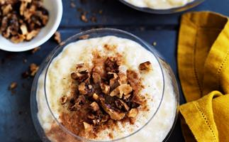 17 easy rice pudding recipes