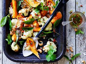 34 side dishes to complete your Christmas meal