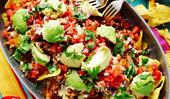 The best nachos recipes for all your snacking needs