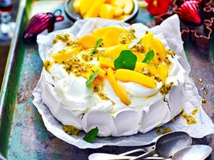 Sensational summer desserts