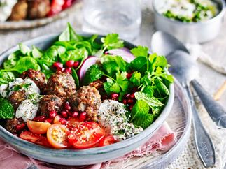 24 marvellous Middle Eastern recipes