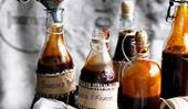 Bourbon & molasses barbecue sauce