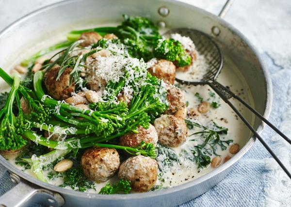 29 brilliant broccolini recipes