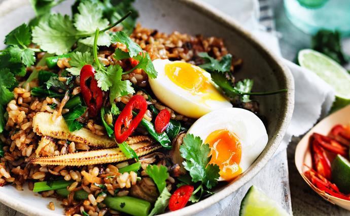 20 easy Indonesian recipes