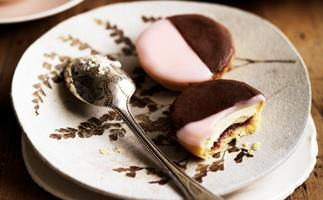 Retro dessert recipes for entertaining