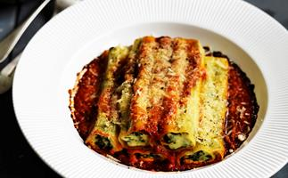 14 fabulous filling ideas for cannelloni