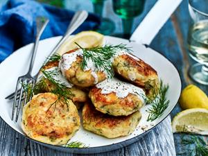 21 fish cakes recipes for easy dinners