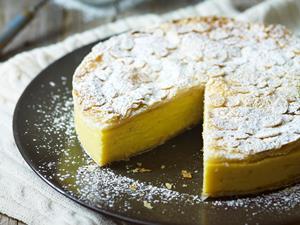27 comforting custard desserts