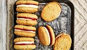 20 Australian biscuits from our childhoods