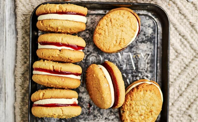 Monte Carlo Biscuits