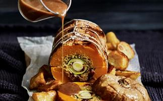 Vegan Christmas recipes for a plant-based festive season