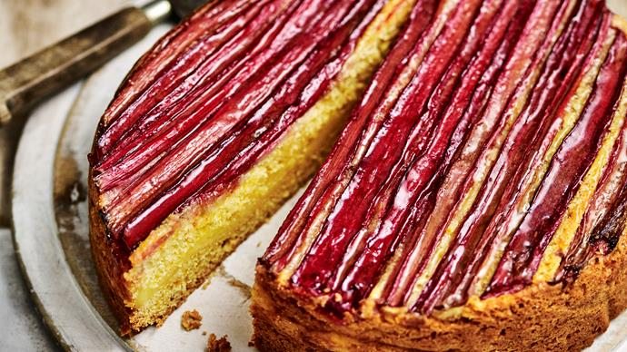 26 really good rhubarb recipes