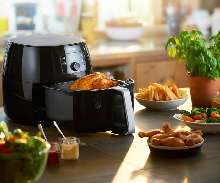 Everything you need to know about the Air Fryer