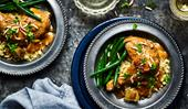 Delicious chicken recipes to make in your slow cooker