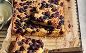 20 polenta recipes for dinner or dessert