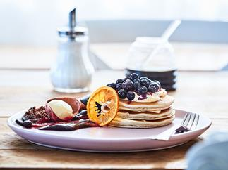 10 easy pancake recipes