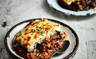 What's for dinner? Winter warmers
