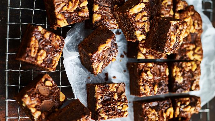 How to make classic chocolate brownies in your slow cooker