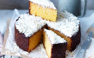 25 beautiful gluten-free cakes