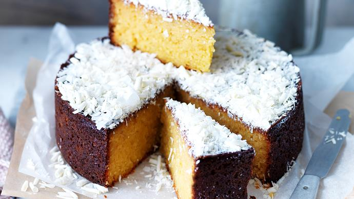 23 beautiful gluten-free cakes