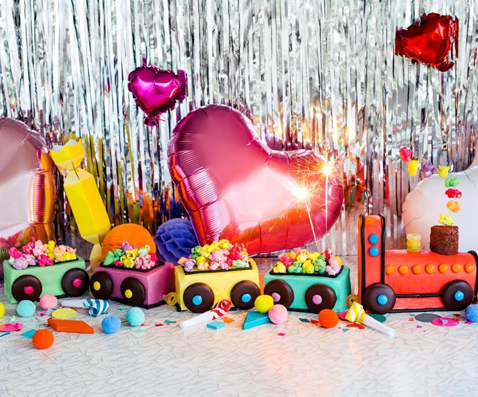 womens weekly childrens birthday cakes