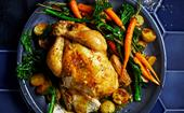 28 delicious roast chicken dinners