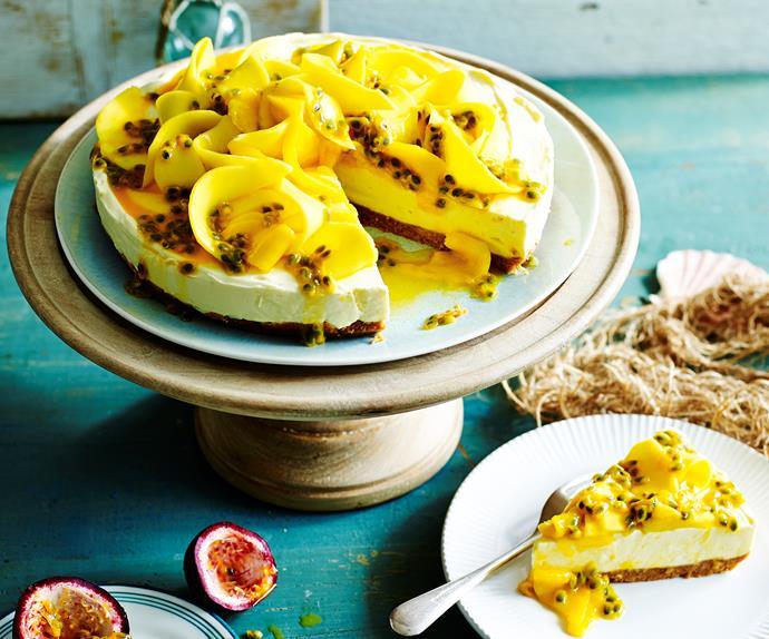 28 mango recipes for dessert