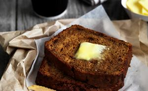 Our best banana bread