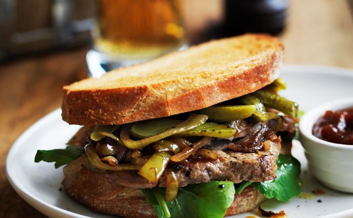 minute-steak sandwiches