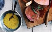 How to make a classic béarnaise sauce