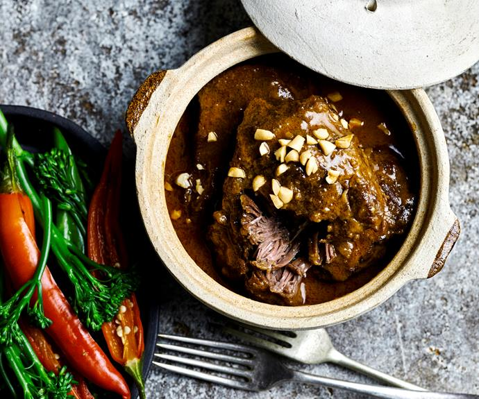 """**[Massaman beef cheeks](https://www.womensweeklyfood.com.au/recipes/massaman-beef-cheeks-32375