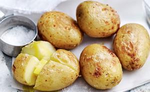 13 brilliant baked potato recipes