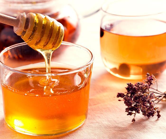 Health benefits of organic raw honey