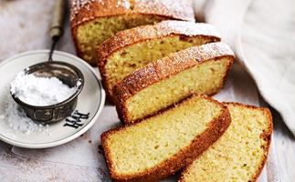 Pound cake (quatre quart)
