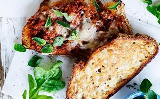 10 easy toastie recipes the whole family will enjoy