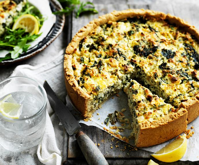 """**[Chicken hunza pie](https://www.womensweeklyfood.com.au/recipes/chicken-hunza-pie-32558