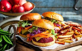 39 vegetarian dinners everyone can enjoy