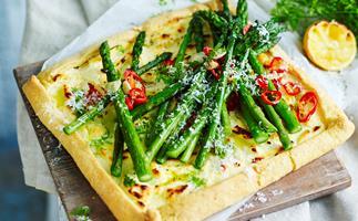 32 healthy and delicious spring asparagus recipes