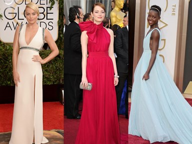 Most powerful stylists in Hollywood