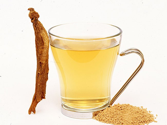 """**Ginseng:** """"Korean ginseng is a time honoured aphrodisiac, helping to increase testosterone levels; the libido boosting hormone good for women as well as men,"""" says naturopath [Mim Beim](https://beamingwithhealth.com.au/