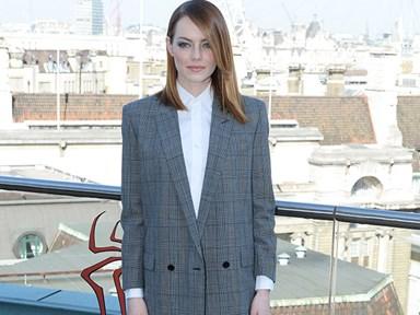 Emma Stone: Spice Girls fangirl