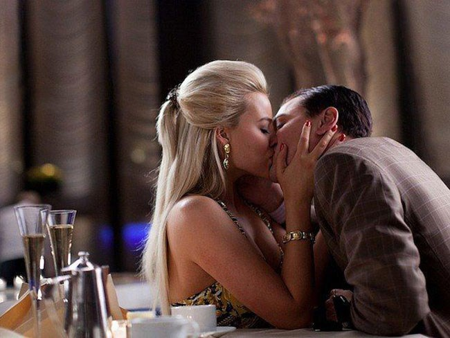 """*The Wolf of Wall Street*: Based on the real Jordan Belford's rise to stockbroker riches. In the film Belford proposes to the beautiful Naomi (Aussie Margot Robbie) in the Pool Room of the Four Seasons Restaurant in New York and while you can't stay there, just five blocks away is the fabulous [Four Seasons Hotel](http://fourseasons.com/newyork/landing_3/?source=gaw09nycS4&kw=four+seasons+hotel+new+york&creative=11604268502&KW_ID=sLj9wS98M_dc