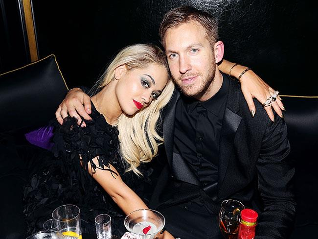 """British singer and star in the upcoming 50 Shades of Grey film, Rita Ora has hinted that things are far from vanilla in her and boyfriend Calvin Harris' bedroom (she's admitted to owning whips too). """"When you have a partner you have got to do what they want. So satisfy that partner and they should do the same to you,"""" she says. """"Everybody has an imagination and can be a bit creative."""" We get it, Reets. You're into role playing."""