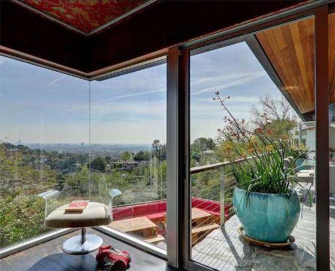 More stunning LA views.