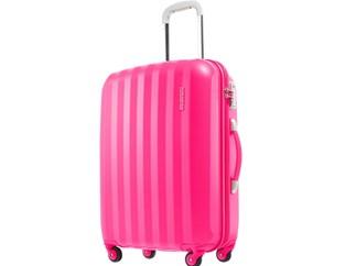 Win new luggage