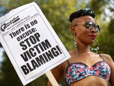 Rape case controversy