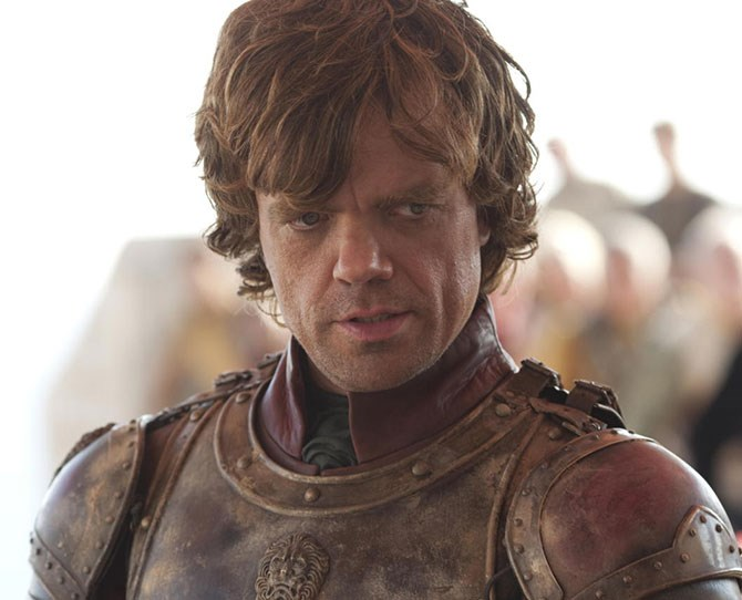 **18. Tyrion Lannister** – Has the ability to love like it's his last night on earth, but too prone to trouble and jail time to make the investment worth it.