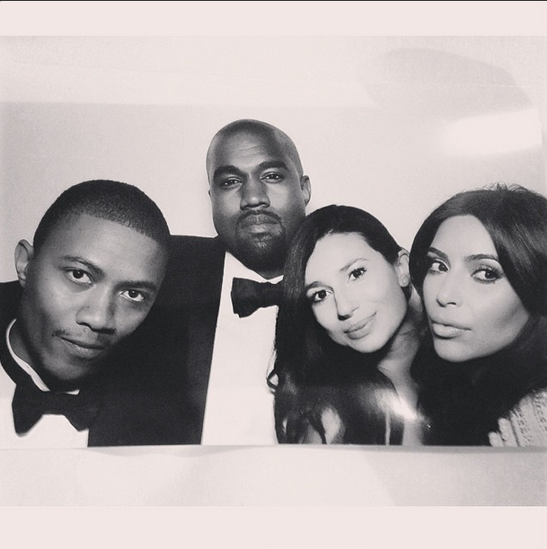 Posted by: Ibn Jasper That photobooth was quite the hit.