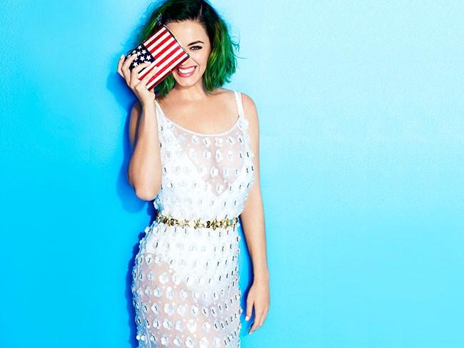 WIN Katy Perry tickets!