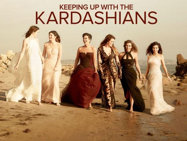 WIN Kardashian Kollection goodies